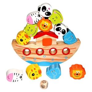 Egyensúlyozó játék (Noé bárkája)