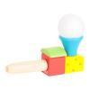 Ügyességi lebegő labda (sárga)
