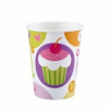 Muffin Party pohár 270ml, 8db-os