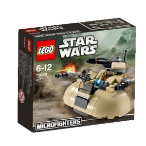 Lego 75029 AAT Star Wars Harci jármű