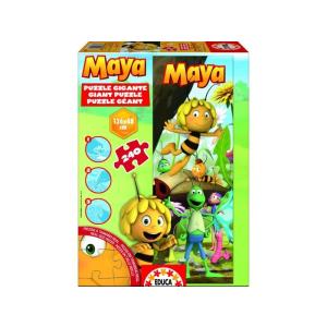 Puzzle 240 Maya