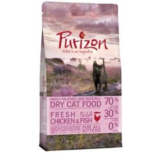 Purizon Dog Purizon Kitten csirke & hal - 400 g