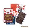 Piatnik 4 Indexes Opti Bridzs kártya kártyajáték