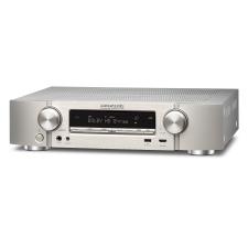 Marantz NR1506 Hálózati Házimozi Rádióerősítő ezüst rádióerősítő