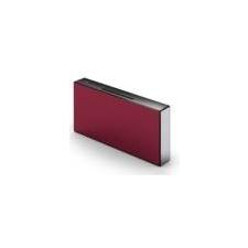 Sony Sony CMT-X3CD - piros mini hifi rendszer