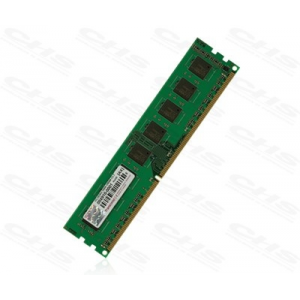 Transcend Memória DDR3 2GB 1333MHz single rank