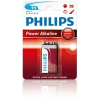 Philips Power 9V elem (6LR61P1B/10)