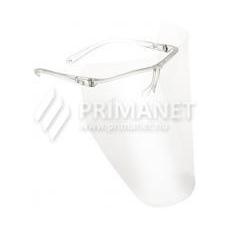 Labor arcvédő víztiszta látómezővel (GAN60667)