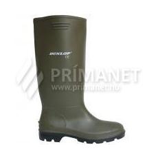 Dunlop Pricemastor gumicsizma, zöld, 47-es (GAND95047)
