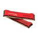 Kingston Memória HYPERX DDR3 8GB 1600MHz CL9 DIMM (Kit of 2) XMP Savage