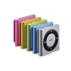 Apple iPod Shuffle 5.0 2GB