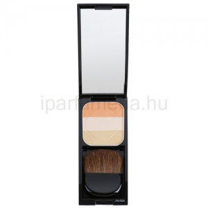Shiseido Base Face Color Enhancing Trio multifunkciós bőrvilágosító