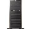 HP ProLiant ML150 G5 - 2x QC Xeon E5405 / 4GB RAM / 1x72GB HDD / E200 / 1x táp asztali számítógép kellék