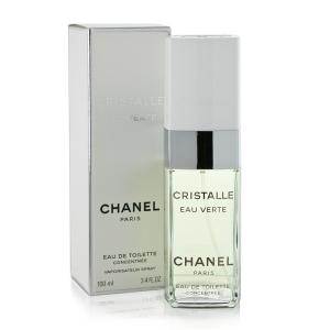 Chanel Cristalle EDT 3 x 15 ml