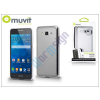 Samsung Samsung SM-G530 Galaxy Grand Prime hátlap - Muvit Clear Back - transparent