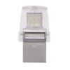 Kingston 64 GB Pendrive USB 3.1 + USB C DataTraveler microDUO 3C