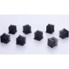 Enzotech RAM-hûtõ BMR-C1-LE High Profile - passiv, fekete (Másolata)
