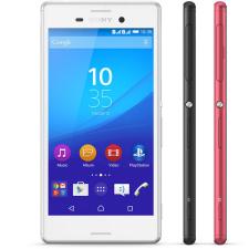 Sony Xperia M4 Aqua E2303/E2353 mobiltelefon
