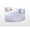 Sorsteppelt antiallergén sarokgumis matracvédő 200x200 cm