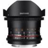 Samyang 8mm T3.8 VDSLR UMC Fish-eye CS II Sony A