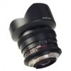 Samyang 14mm T3.1 VDSLR ED AS IF UMC II Sony A