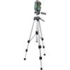Bosch PLL360 360 fokos vonallézer állvánnyal