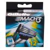 Gillette Mach 3 Spare Blades  + minden rendeléshez ajándék.
