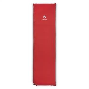 Yukatana Gooddream 3 Isomatte felfújható matrac, 3 cm vastag, önfelfújó, piros