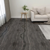 55 db sötétszürke öntapadó PVC padlólap 5,11 m²