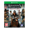 Ubisoft Assassin's Creed: Syndicate