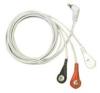 EKG Creative PC-80B ECG Cable gyógyászati segédeszköz