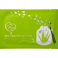 My Hsin Ni Aloé Vera és E-vitamin maszk, 1 db táplálékkiegészítő