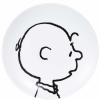 PEANUTS tányér Charlie Brown 2.5x20.3cm