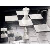 Rolly Toys Rolly Kültéri sakktábla lapok, nagy