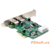 Zalman PC302 U3 PCI-E USB3.0 controller