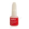 APLI Pillanatragasztó, ecsetes, APLI, 10 g (LCA13677)
