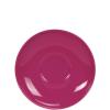 MIX IT! kávés csészealj pink 16.5cm