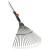 Gardena CombiSystem lombseprű nyéllel (1x3102/3703) FSC 100