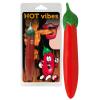 Chili vibrátor (piros)