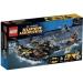 LEGO Super Heroes A Batboat kikötői üldözés 10526