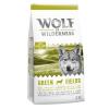 Wolf of Wilderness 'Green Fields' - bárány - 2 x 12 kg