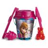 Unice Disney Jégvarázs homokozó készlet