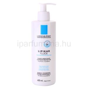 La Roche-Posay Lipikar hidratáló és védő folyadék parabénmentes
