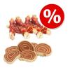Cookie's Vegyes csomag: 2 x 200 g Cookie's Delikatess - 2 különböző fajta