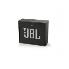 JBL GO fekete hordozható bluetooth hangszóró aktív hangfal