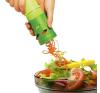 Zöldség spirálozó konyhai eszköz