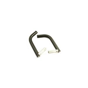 NEMMEGADOTT kerékpár kormányvég belső alu (1 pár)