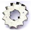 szarufa összekötő tárcsa 48 x 17 mm