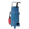 Elpumps szivattyú Elpumps BT 4877 darálós szennyvíz szivattyú 230V (úszókapcsolós)