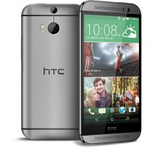 HTC One M8s mobiltelefon